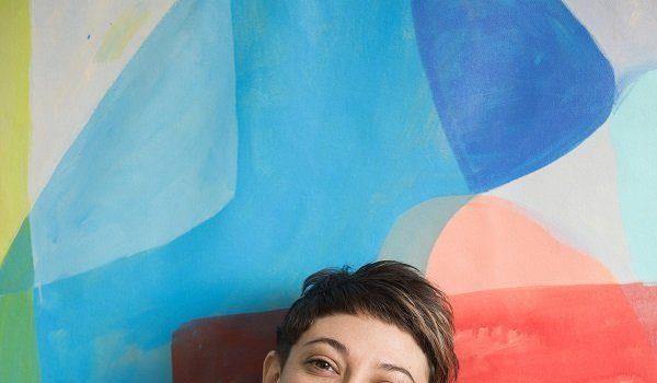 Washington Studio School Presents Rose Jaffe: Artist Talk & Community Workshop