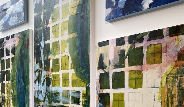 Torpedo Factory Artists @ Mosaic Presents GREEN