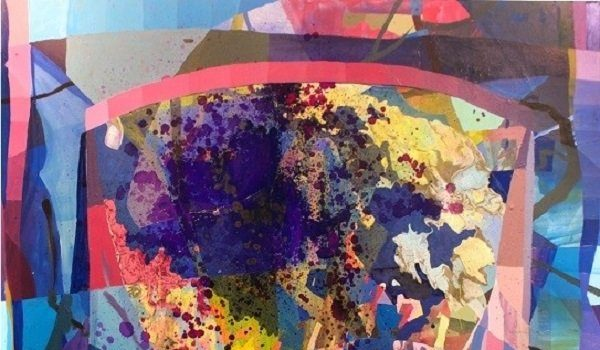 Morton Fine Art Group Exhibition at Gallery B
