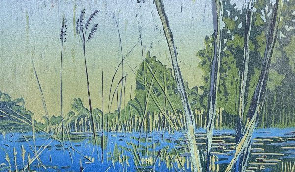 Printmakers Inc Presents Jennifer Dunbar Quintessence: the pure, highly concentrated essence of place