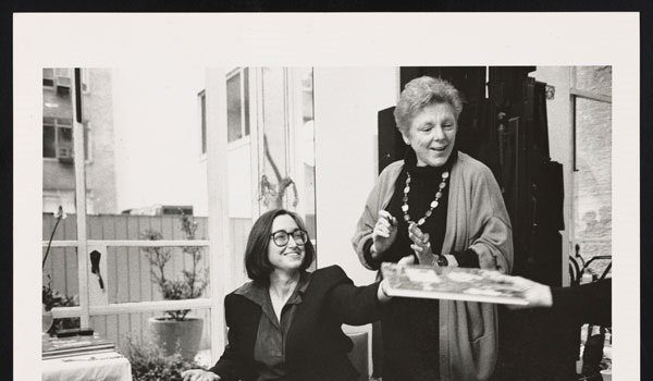 National Museum of Women in the Arts Presents Linda Nochlin: The Maverick She