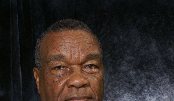 David C. Driskell, African American Art Pioneer, Dies at 88