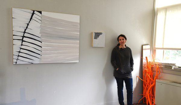 ARTSFAIRFAX Artist Grants Honor Innovative Artists  Sarah Hardesty and Diana Zinna