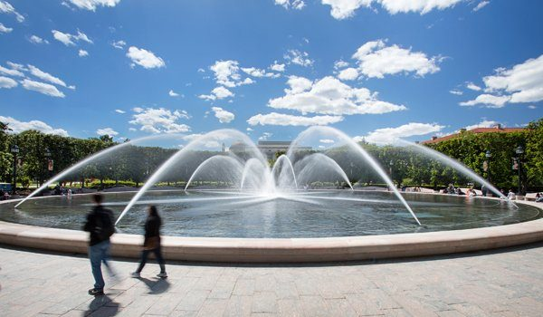National Gallery of Art Sculpture Garden Reopens June 20; Visitor Guidelines and Phased Museum Reopening Announced