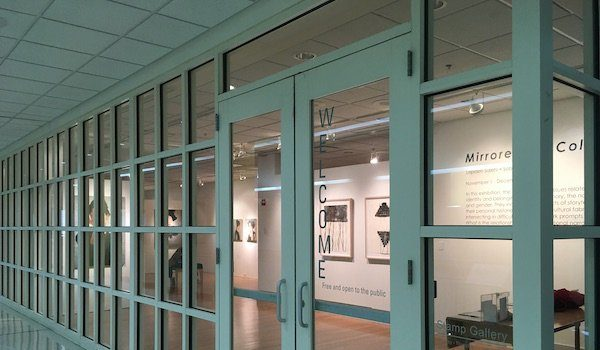 University of Maryland Stamp Gallery Call for Artists