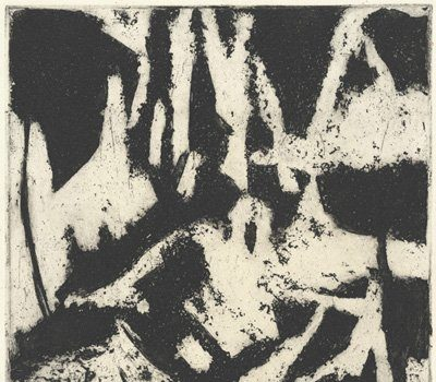 National Gallery of Art Acquires Two Prints by Eva Hesse