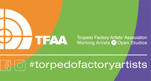 Join the Torpedo Factory Artists' Association