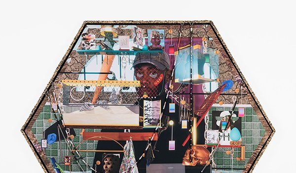 East City Art Reviews—The Trawick Prize: Bethesda Contemporary Art Awards 2020
