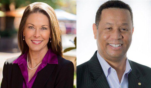 ArtsFairfax Announces Two New Board Directors