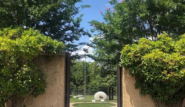 The Kreeger Museum Announces Reopening of Sculpture Garden