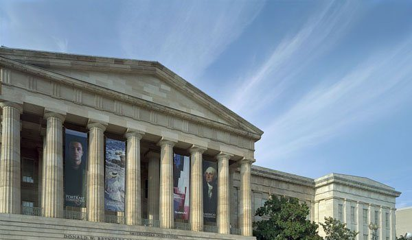 Smithsonian's National Portrait Gallery Reopens with new Exhibitions and Newly Acquired Works on View