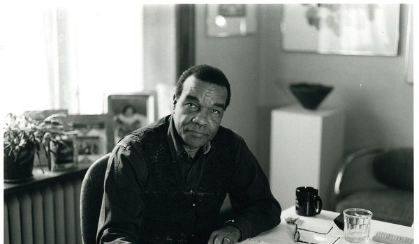 David C. Driskell Center Hosts Ceramics Talk with Gabriel Reed
