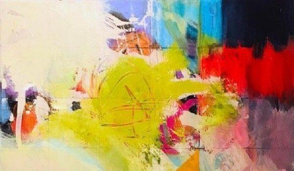 Potomac Valley Watercolorists Fall 2020 Exhibition