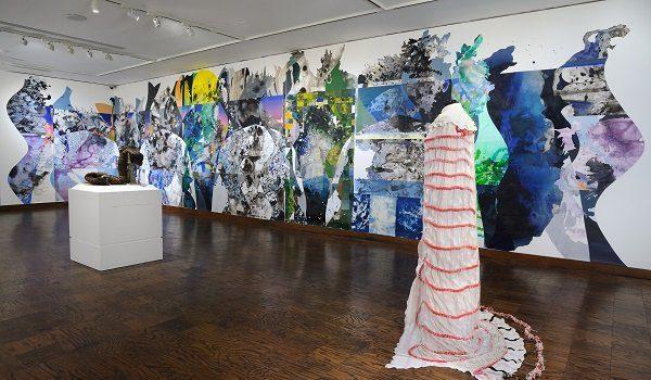 The Kreeger Museum Hosts TRACES Artist Talk: Part 2
