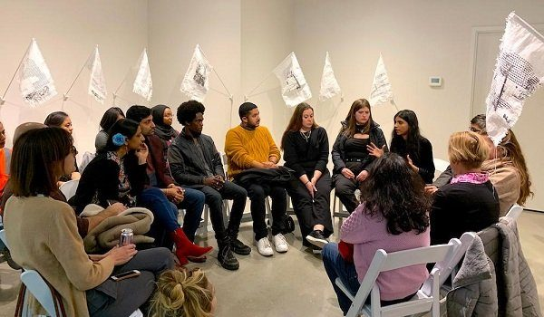 Arts and Social Justice Fellowship Program at VisArts