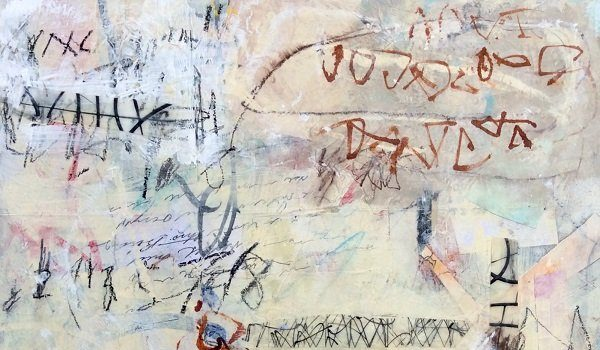 Foundry Gallery Presents Cristy West The Language of Marks