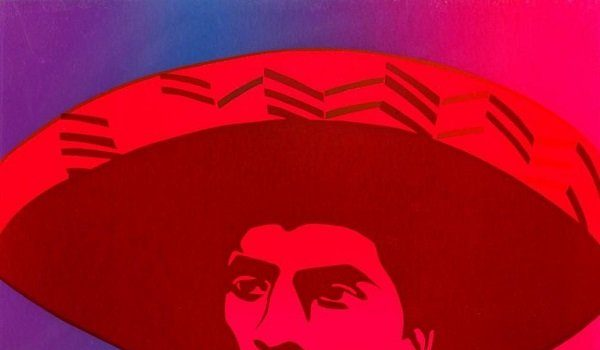 Smithsonian American Art Museum Presents ¡Printing the Revolution! The Rise and Impact of Chicano Graphics, 1965 to Now