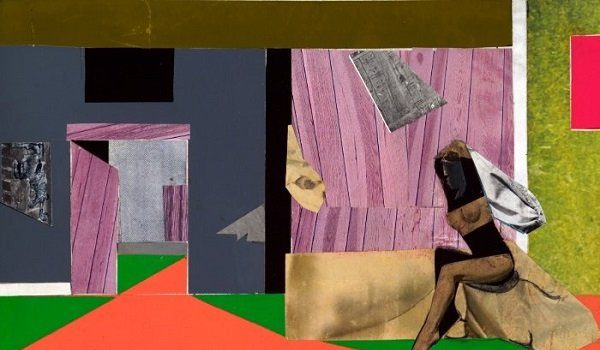 HEMPHILL Presents Romare Bearden