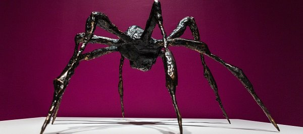 The National Museum of Women in the Arts Hosts Virtual Happy Hour: LouiseBourgeois