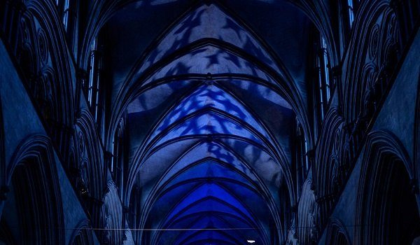 Washington National Cathedral Presents Michael Pendry Les Colombes