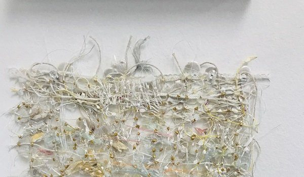Adah Rose Gallery Presents Mary Freedman and Lisa Rosenstein A Whisper, A Silence, A Pause, A Reflection