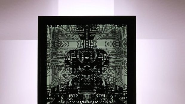 East City Art Reviews—Pattern and Texture: Shanthi Chandrasekar and Joseph Cortina at McLean Project for the Arts