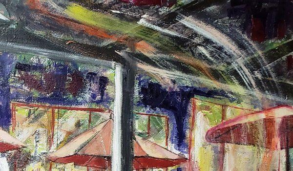 Gallery Underground's Focus Gallery Group Exhibition New Beginnings