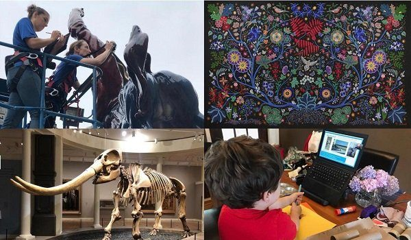 January 2021 Public Programs at Smithsonian American Art Museum and Renwick Gallery