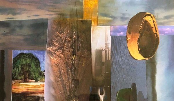 Foundry Gallery Presents Winter Salon Group Exhibition