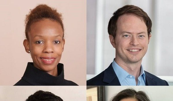 National Gallery of Art Announces New Staff Appointed to Key Positions Across the Museum