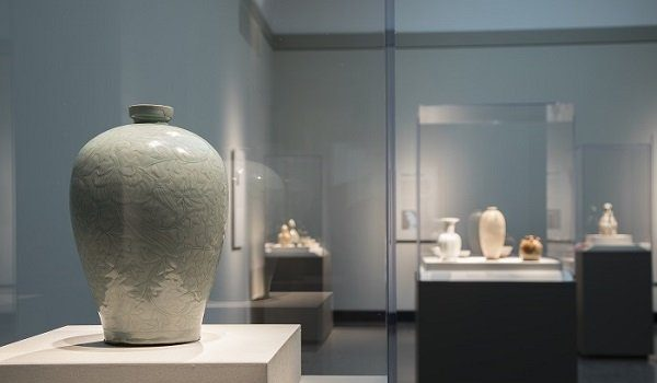The Korean Cultural Center Presents Rediscovering Korea's Past at Freer Gallery of Art