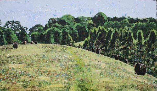 Addison/Ripley Fine Art Presents John Borden Evans Day & Night