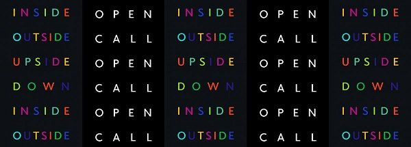 Call For Entry: Phillips Collection Inside Outside, Upside Down