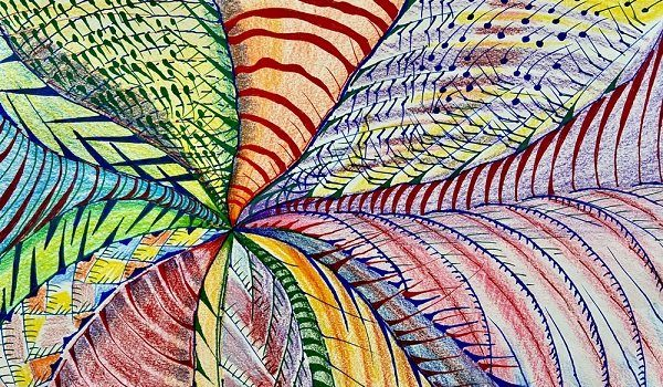 Art Lab: Workshop Dancing with Color with Liz Lescault