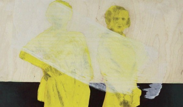 Athenaeum Gallery Presents Philip Livingston Family, Ghosts and Other Strangers