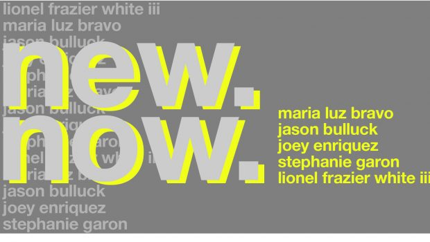 Hamiltonian Artists Presents new.now. at Culture House