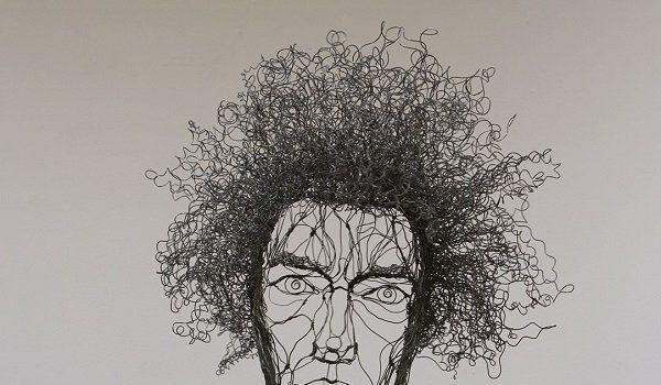 Amy Kaslow Gallery Presents Noah James Saunders Sculpting Shadow