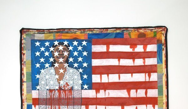 Glenstone Museum Only US Museum to host Major Monographic Exhibition by American Artist Faith Ringgold