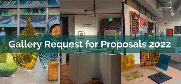 Glen Echo Park Partnership: 2022 Exhibition Request for Proposals