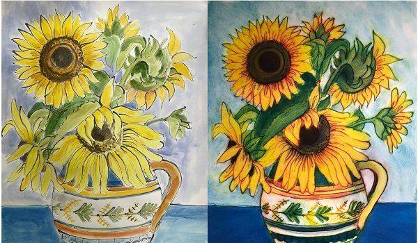 Washington Printmakers Gallery Presents Metamorphosis