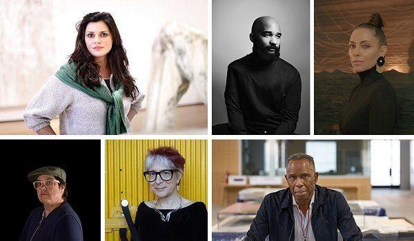 Hirshhorn Announces Spring 2021 Free Online Artist Talks