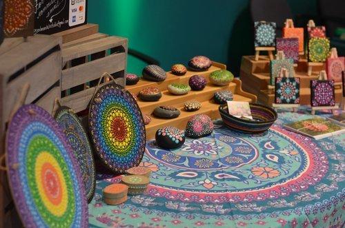 Joe's Movement Emporium Hosts 2021 Mt. Rainier Spring Craft Fair