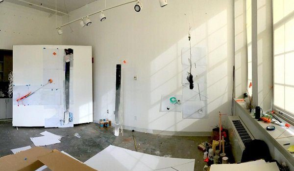 Arlington Arts Center Seeks Resident Artist for Private Studio Space