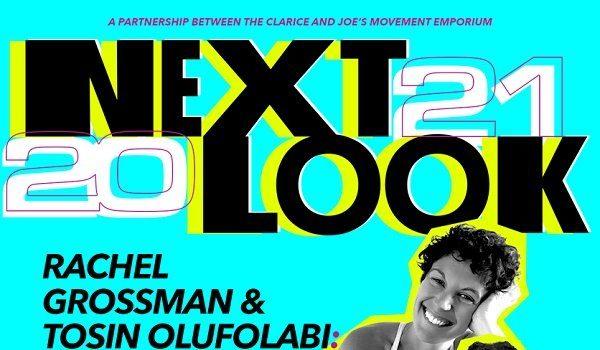 March 2021 Events at Joe's Movement Emporium