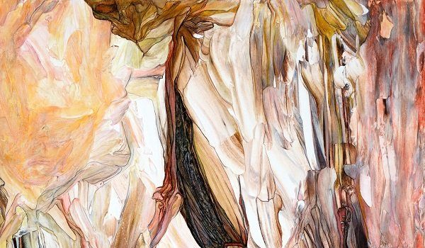 Yellow Barn Gallery Presents Bill Johnson How to Dance in the Landscapes of Your Mind