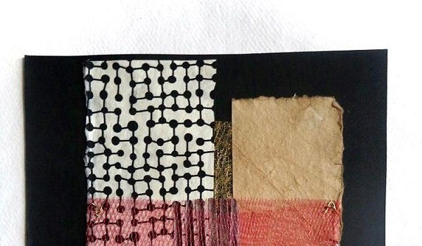 Morton Fine Art Presents Maliza Kiasuwa The Pride of Origins