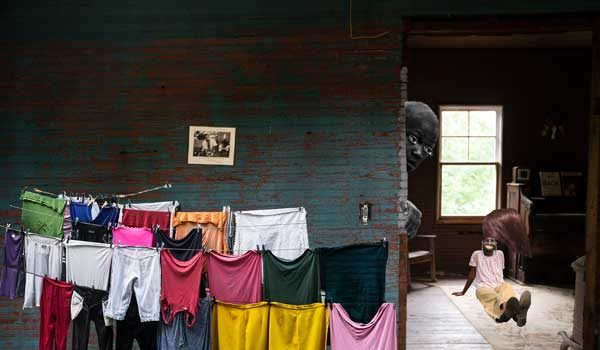 Mehari Sequar Gallery Presents SHAN Wallace derivatives, memory, & the mundane