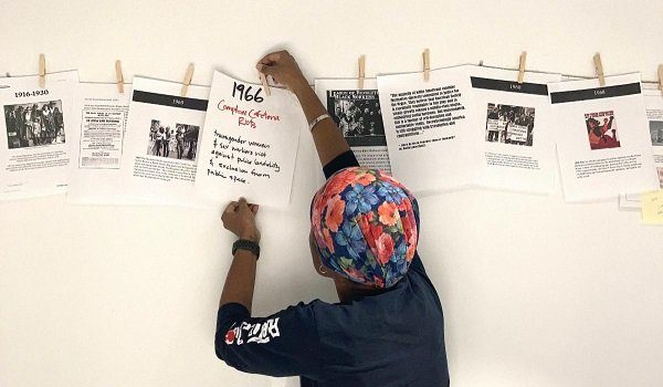 Washington Project for the Arts Application Open: Artist-Organizer Residency