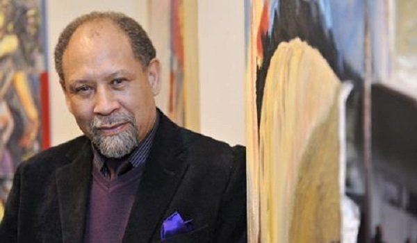 The David C. Driskell Center Hosts talk with Professor Curlee R. Holton