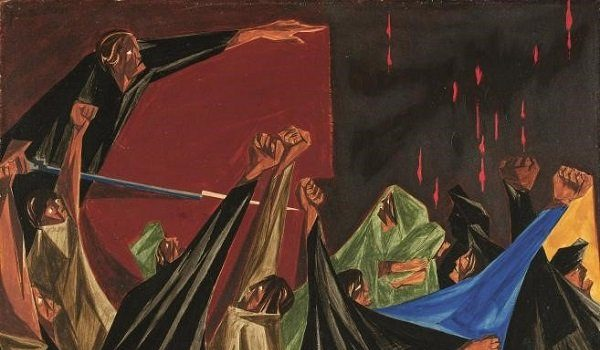 The Phillips Collection PresentsJacob Lawrence: The American Struggle